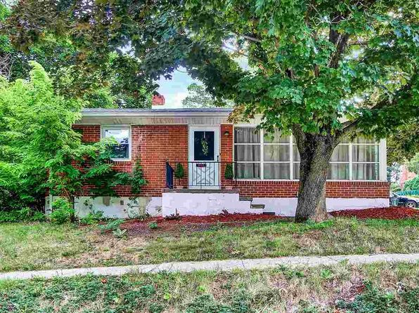 2 bed 1 bath Single Family at 1299 S Albemarle St York, PA, 17403 is for sale at 90k - 1 of 21