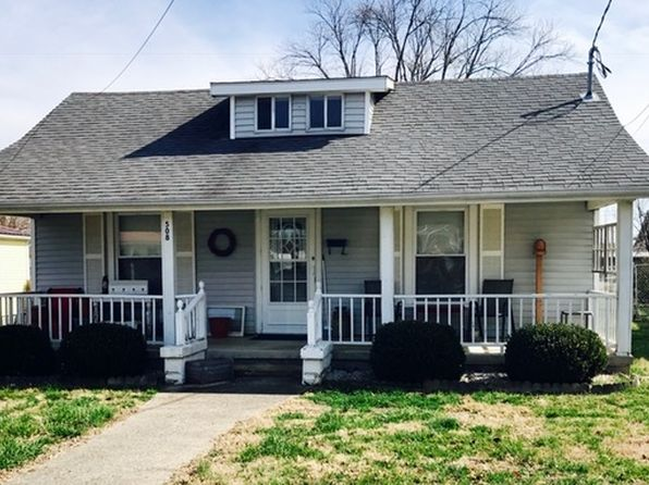 2 bed 1 bath Single Family at 508 Redman Ave Campbellsville, KY, 42718 is for sale at 75k - 1 of 30