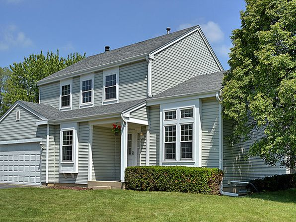 4 bed 3 bath Single Family at 1371 Marble Hill Dr Lake Zurich, IL, 60047 is for sale at 329k - 1 of 22
