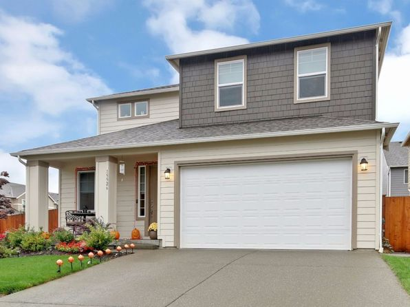 3 bed 3 bath Single Family at 15526 82nd Ave E Puyallup, WA, 98375 is for sale at 345k - 1 of 22