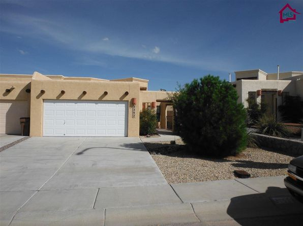 3 bed 2 bath Townhouse at 2292 Stone Pine Dr Las Cruces, NM, 88012 is for sale at 137k - 1 of 27
