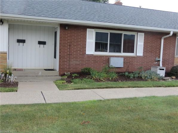 2 bed 1 bath Condo at 5651 Broadview Rd E5 Parma, OH, 44134 is for sale at 39k - 1 of 4