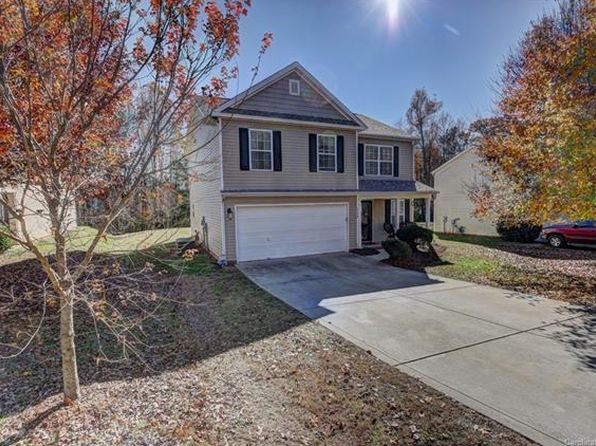4 bed 3 bath Single Family at 4338 PERKINS RD CHARLOTTE, NC, 28269 is for sale at 184k - 1 of 24