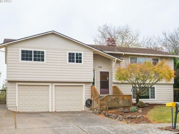3 bed 3 bath Single Family at 416 SW 19th Pl Troutdale, OR, 97060 is for sale at 325k - 1 of 22