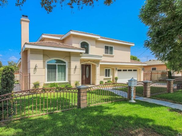5 bed 5 bath Single Family at 8617 E Broadway San Gabriel, CA, 91776 is for sale at 998k - 1 of 30