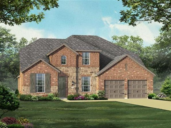 5 bed 4 bath Single Family at 16113 Madison Square Way Prosper, TX, 75078 is for sale at 467k - 1 of 4