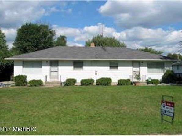null bed null bath Multi Family at 1023-1025 Koster St Jenison, MI, 49428 is for sale at 150k - google static map