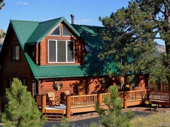 4 bed 3 bath Single Family at 979 Hackamore Dr Florissant, CO, 80816 is for sale at 696k - 1 of 35