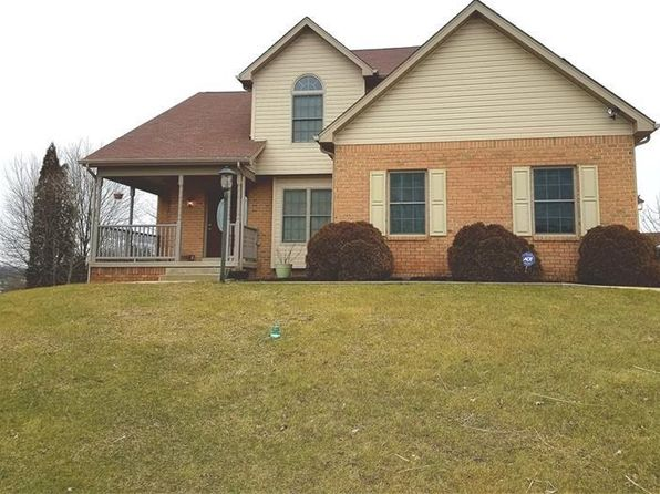 4 bed 3 bath Single Family at 820 Christina Ct Greensburg, PA, 15601 is for sale at 275k - 1 of 11