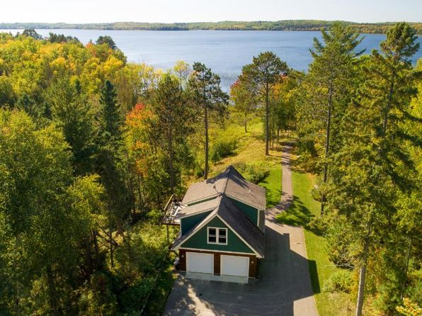 2 bed 2 bath Single Family at 4087 Fox Run Longville, MN, 56655 is for sale at 450k - 1 of 24
