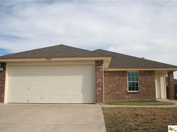3 bed 2 bath Single Family at 3900 Joshua Taylor Dr Killeen, TX, 76549 is for sale at 100k - 1 of 27