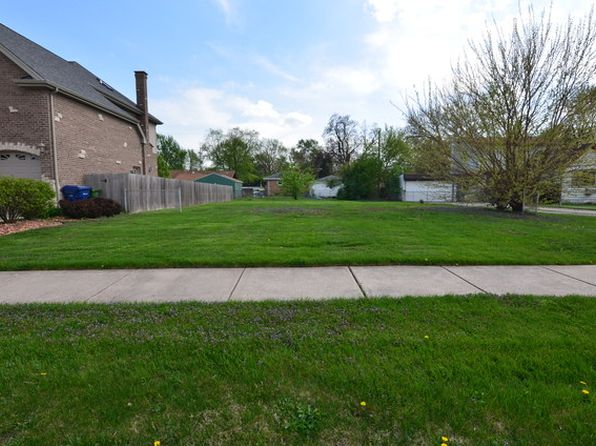null bed null bath Vacant Land at 5929 W 90th St Oak Lawn, IL, 60453 is for sale at 95k - google static map