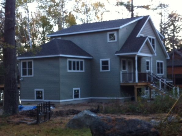 3 bed 3 bath Single Family at 58 Kona Bay Rd Moultonborough, NH, 03254 is for sale at 940k - 1 of 35
