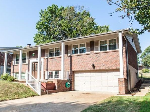 5 bed 2 bath Single Family at 11223 Claywood Dr Saint Louis, MO, 63126 is for sale at 229k - 1 of 31