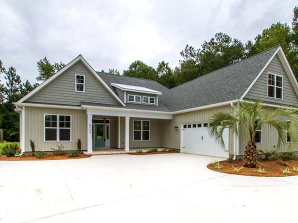 4 bed 5 bath Single Family at 5665 GREENVILLE LOOP RD WILMINGTON, NC, 28409 is for sale at 449k - 1 of 7
