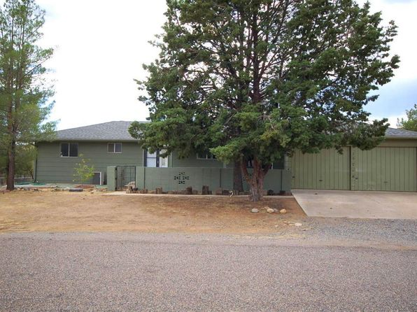 4 bed 2 bath Single Family at 15718 S Maverick Trl Mayer, AZ, 86333 is for sale at 205k - 1 of 21