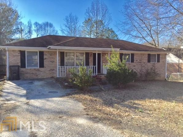 3 bed 2 bath Single Family at 4450 Flint Hill Rd Austell, GA, 30106 is for sale at 160k - 1 of 29
