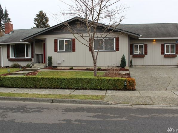 3 bed 2 bath Single Family at 500 Kenkirk Pl Burlington, WA, 98233 is for sale at 290k - 1 of 22