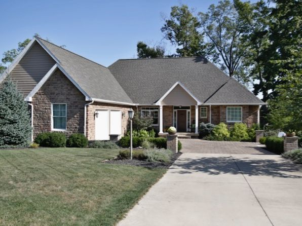 4 bed 4 bath Single Family at 7 Windsor Dr Chillicothe, OH, 45601 is for sale at 490k - 1 of 53