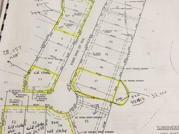 null bed null bath Vacant Land at  Lot 1 Katherine Freeport, IL, 61032 is for sale at 10k - google static map