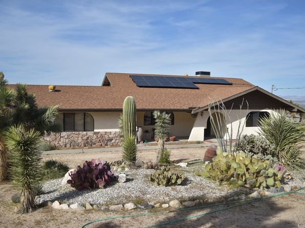2 bed 2 bath Single Family at 60444 Onaga Trl Joshua Tree, CA, 92252 is for sale at 300k - 1 of 50