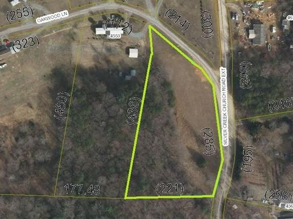 null bed null bath Vacant Land at  V/L Silver Creek Church Road Ext Morganton, NC, 28655 is for sale at 15k - google static map