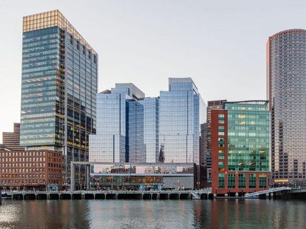 1 bed 2 bath Condo at 500 ATLANTIC AVE BOSTON, MA, 02210 is for sale at 1.05m - 1 of 44