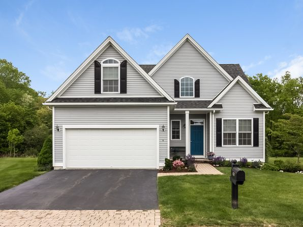 2 bed 3 bath Single Family at 4 Riverwalk Branford, CT, 06405 is for sale at 524k - 1 of 32