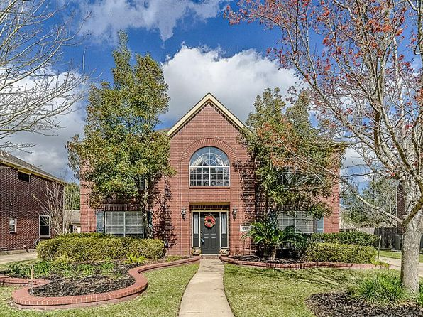 4 bed 3 bath Single Family at 17510 Rustling Aspen Ln Houston, TX, 77095 is for sale at 222k - 1 of 24