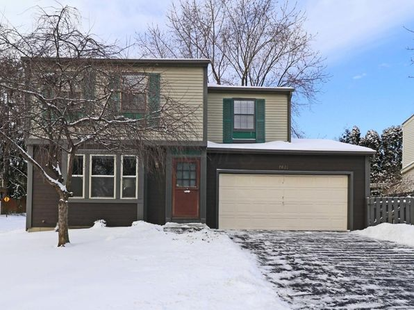 3 bed 2 bath Condo at 7621 Moorlane Dr Worthington, OH, 43085 is for sale at 135k - 1 of 17