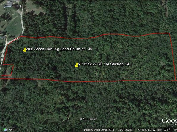 null bed null bath Vacant Land at  Crowley's Rdg Mountain View, AR, 72560 is for sale at 56k - 1 of 3