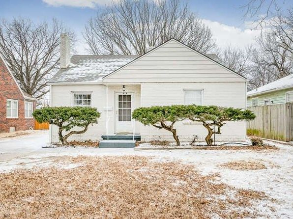 2 bed 2 bath Single Family at 618 Marcilene Ter Wichita, KS, 67218 is for sale at 80k - 1 of 24