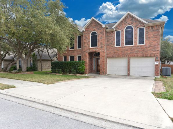4 bed 3 bath Single Family at 384 Frank Baum Dr Schertz, TX, 78154 is for sale at 316k - 1 of 31