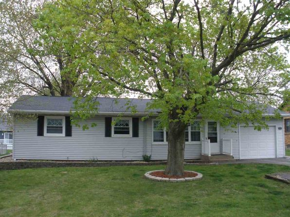 3 bed 2 bath Single Family at 412 Margaret St Atkinson, IL, 61235 is for sale at 109k - 1 of 23