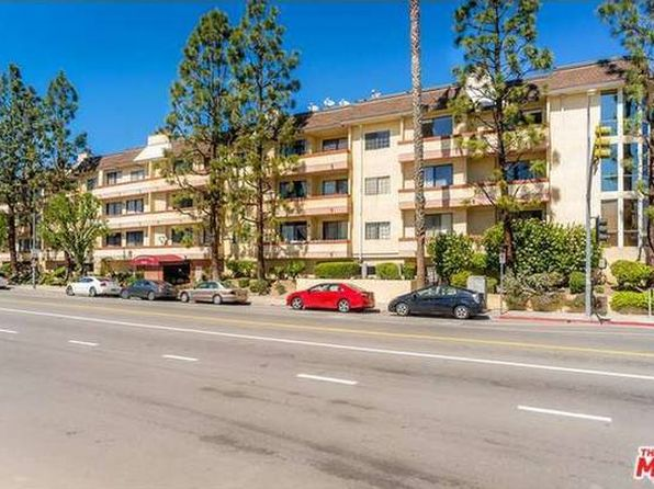 2 bed 2 bath Condo at 14115 Moorpark St Sherman Oaks, CA, 91423 is for sale at 575k - 1 of 2