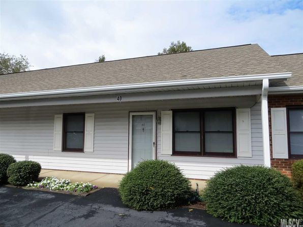 2 bed 2 bath Condo at 115 23rd St NW Hickory, NC, 28601 is for sale at 78k - 1 of 25