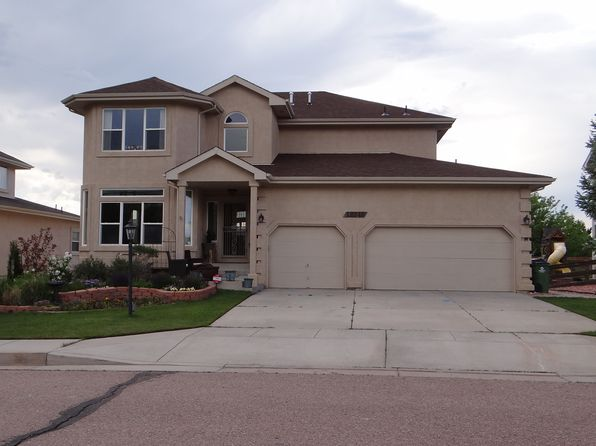 6 bed 4 bath Single Family at 12348 Stanley Canyon Rd Colorado Springs, CO, 80921 is for sale at 590k - 1 of 42