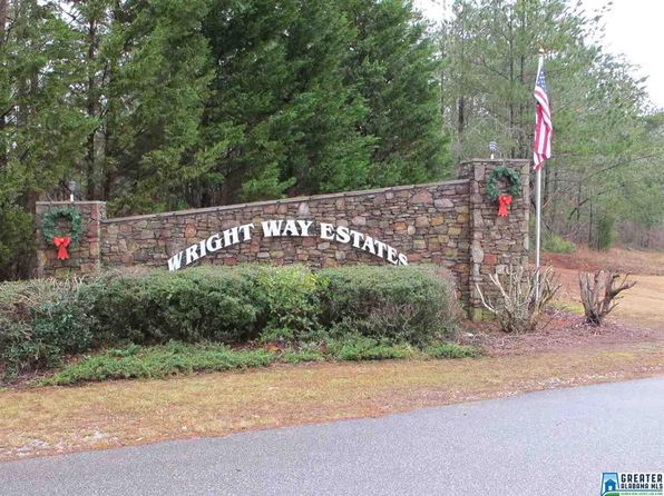 null bed null bath Vacant Land at 0 Wright Way Dr Wedowee, AL, 36278 is for sale at 60k - 1 of 6
