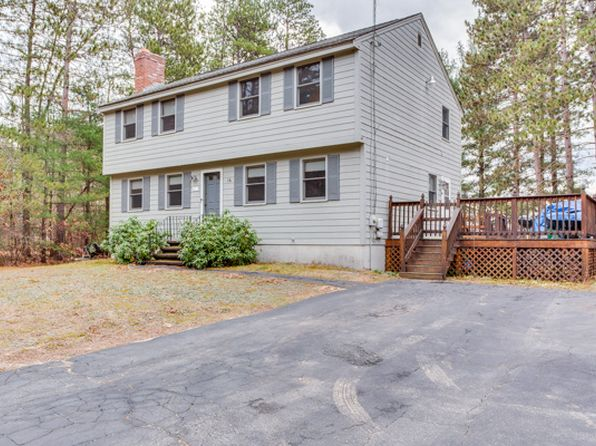 3 bed 2 bath Single Family at 16 Eastern Ave Amherst, NH, 03031 is for sale at 285k - 1 of 24