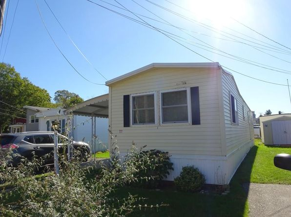 2 bed 1 bath Mobile / Manufactured at 6 11TH ST WAREHAM, MA, 02571 is for sale at 55k - 1 of 15