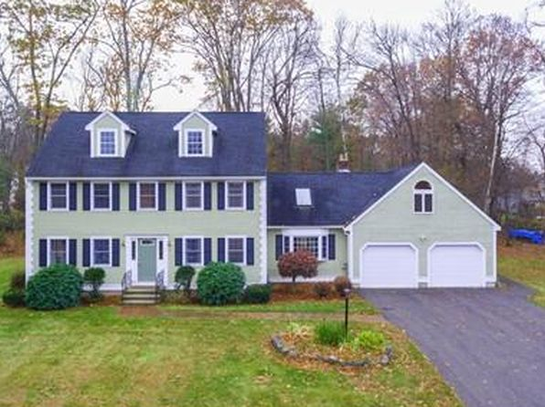 4 bed 3 bath Single Family at 9 Crest Dr Westford, MA, 01886 is for sale at 615k - 1 of 18