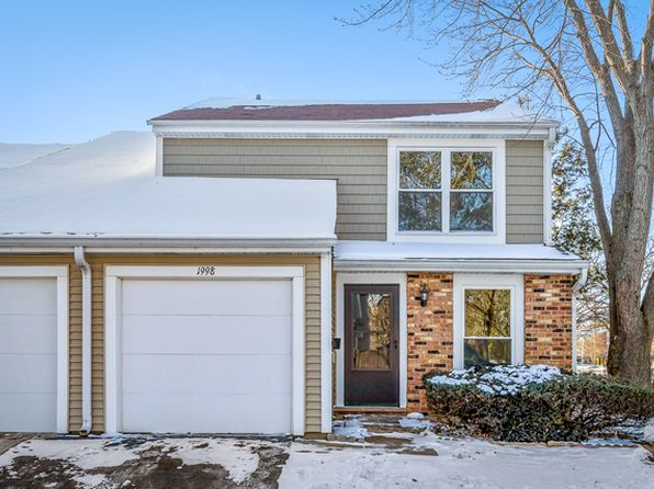 3 bed 3 bath Townhouse at 1998 Erie Ln Hoffman Estates, IL, 60169 is for sale at 215k - 1 of 18