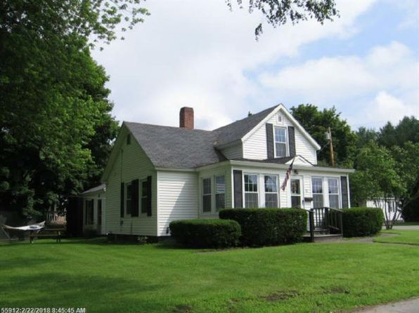 2 bed 1 bath Single Family at 30 Saint John St Skowhegan, ME, 04976 is for sale at 120k - 1 of 32