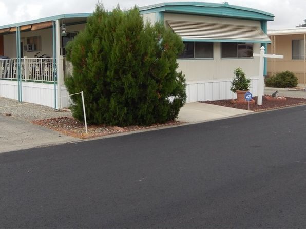 2 bed 2 bath Mobile / Manufactured at 725 Thornton Ave 54 Hemet, CA, 92543 is for sale at 16k - 1 of 23