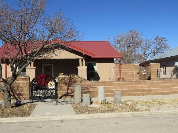 3 bed 1 bath Single Family at 408 10th St Carrizozo, NM, 88301 is for sale at 119k - 1 of 29