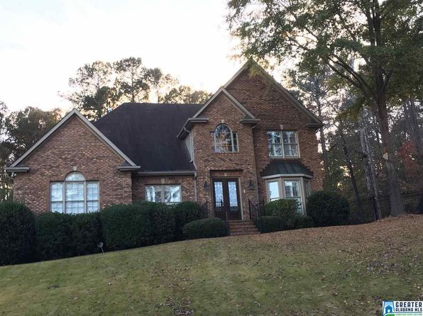 4 bed 5 bath Single Family at 648 Mill Springs Ct Hoover, AL, 35244 is for sale at 440k - 1 of 9