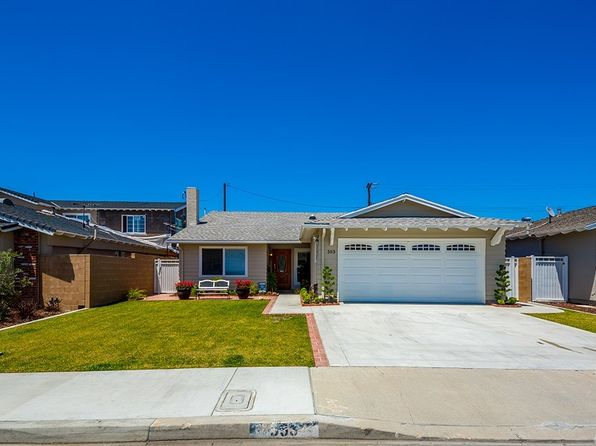 3 bed 2 bath Single Family at 353 E 249th St Carson, CA, 90745 is for sale at 538k - 1 of 22