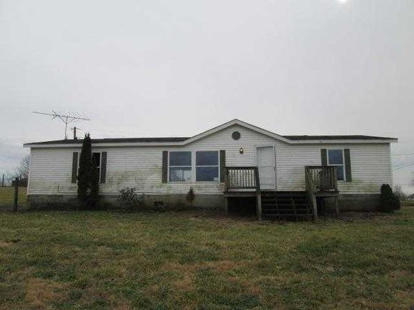 3 bed 2 bath Mobile / Manufactured at 362 Pollitt Cir New Castle, KY, 40050 is for sale at 40k - 1 of 29