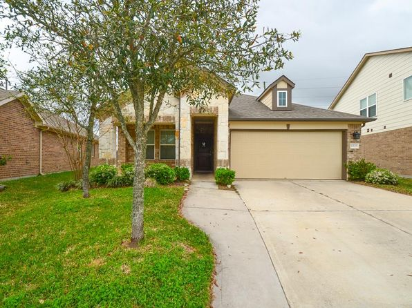 3 bed 2 bath Single Family at 10135 Hidden Creek Falls Ln Brookshire, TX, 77423 is for sale at 190k - 1 of 32