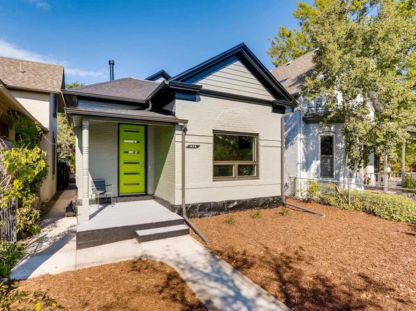 3 bed 1 bath Single Family at 973 Lipan St Denver, CO, 80204 is for sale at 529k - 1 of 28